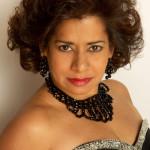 Patricia Rozario voice professor