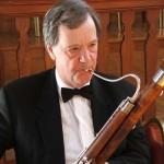 martin gatt bassoon professor